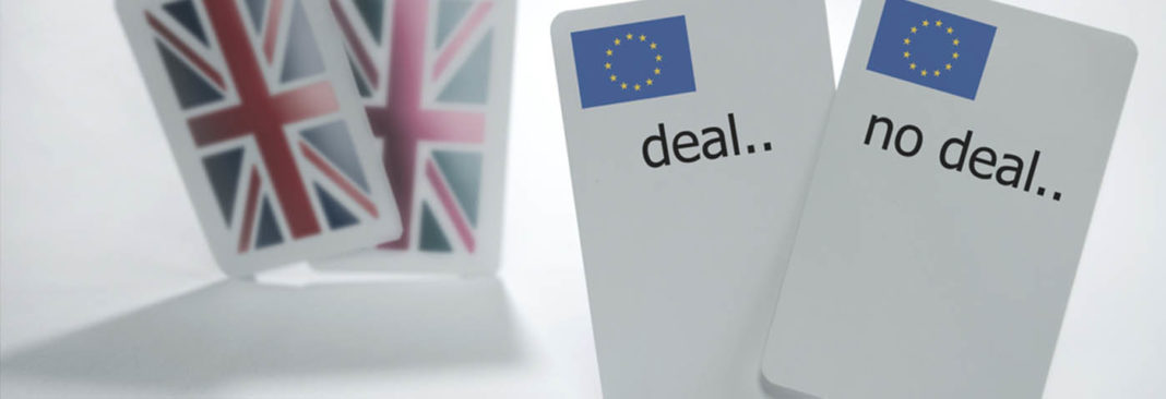 """""""No-deal"""" Brexit: Will outbound trips take a nosedive?"""