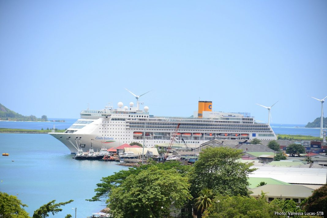 Seychelles Tourism Board tapping into Chinese cruise segment