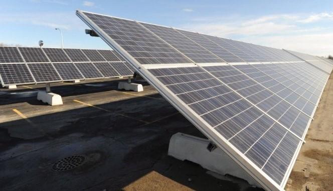 Mombasa's Moi International Airport to go solar