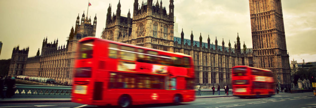 UK remains top destination for British holidaymakers