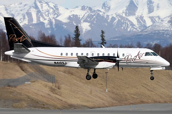 Ravn Air Group acquires Peninsula Airways' assets