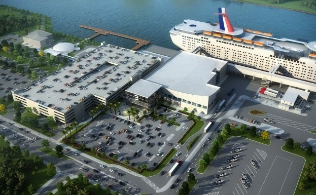, Canaveral Port Authority Commissioners approve bonding for new cruise terminal, Buzz travel | eTurboNews |Travel News
