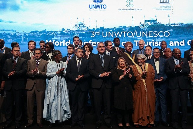 , UNWTO/UNESCO Conference: Cultural tourism sustains communities and living heritage, Buzz travel | eTurboNews |Travel News