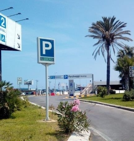 ParkCloud adds Palermo to its growing Italian airport network