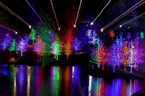 , FAA: Do not aim holiday laser-light displays at the sky!, Buzz travel | eTurboNews |Travel News