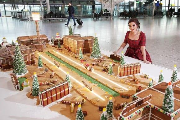 Heathrow: The Great British take off