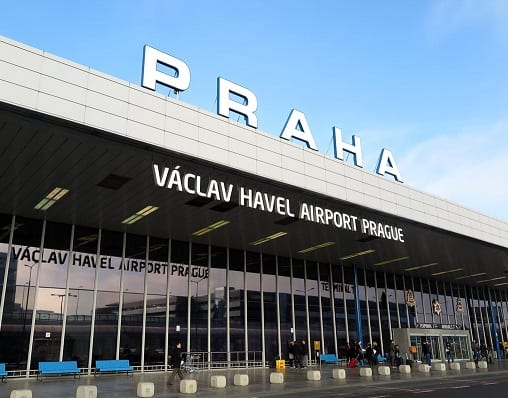 Prague Airport: Record 16 million serviced passengers in 2018