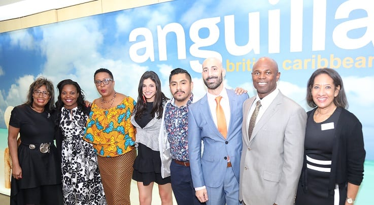 It's official – Anguilla is Beyond Extraordinary!