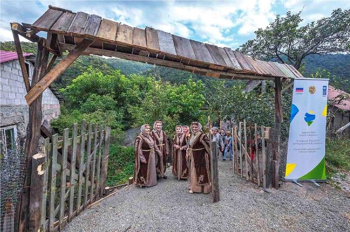 , Armenia implements training for effective management of sustainable tourism development, Buzz travel | eTurboNews |Travel News