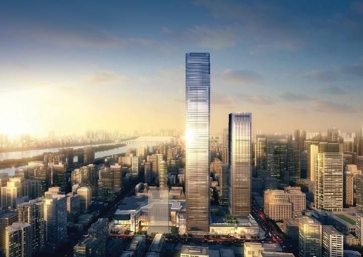 Niccolo Changsha luxury hotel joins Ultratravel Collection