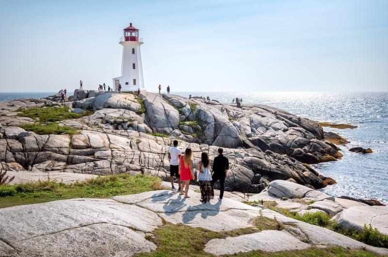 , Atlantic Canada: What's hot and happening in the provinces, Buzz travel | eTurboNews |Travel News