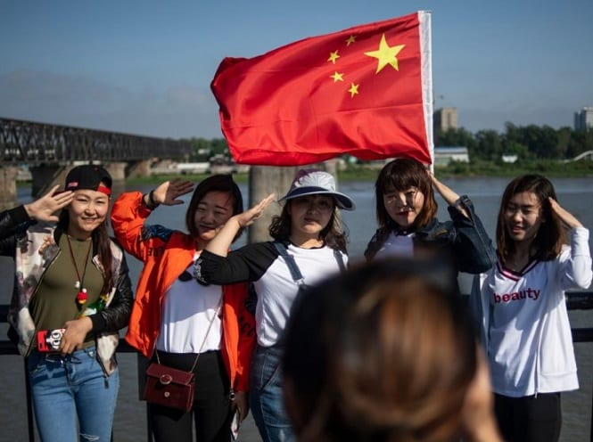 , China's outbound tourist numbers exceed forecast, Buzz travel | eTurboNews |Travel News