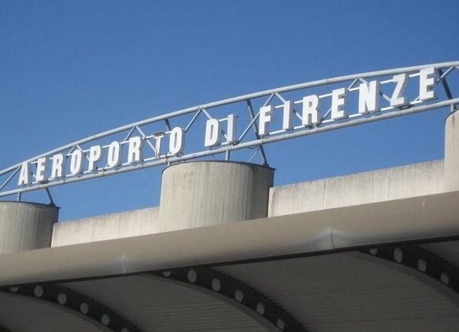 Florence Airport: 'Untruthful security news' result in 'unjustified alarmism'