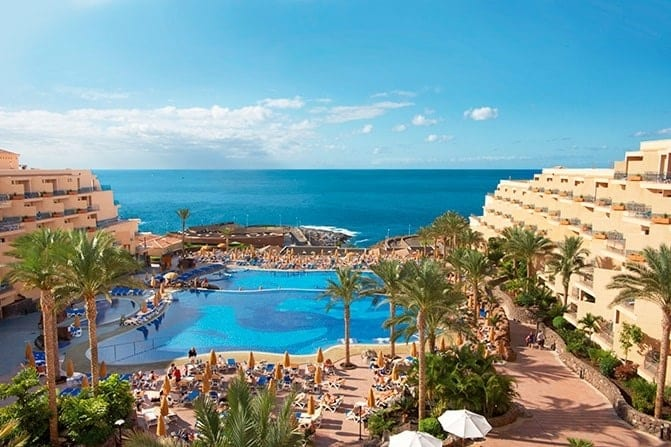 RIU confirm commitment to Canary Islands with new hotel purchase