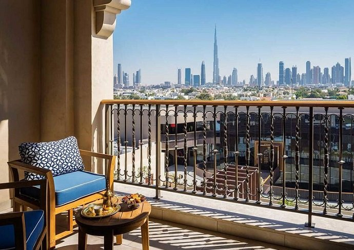 Profit slide continues for Middle East & North Africa hotels