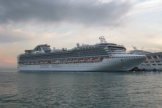 , Diamond Princess joins Sapphire Princess in Singapore, Buzz travel   eTurboNews  Travel News