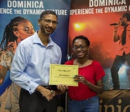Taste of Dominica winner announced