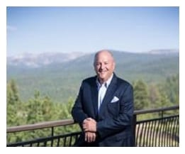 General Manager of Ritz-Carlton, Lake Tahoe, appointed to AHLA's Resort Committee