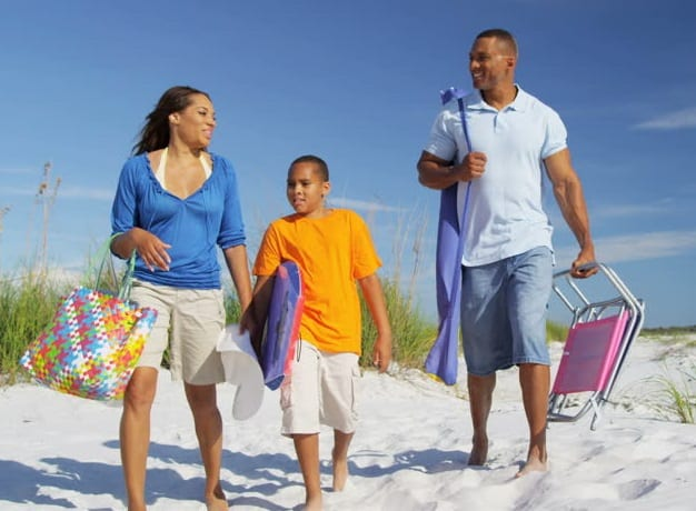 African American travel: $63 billion opportunity