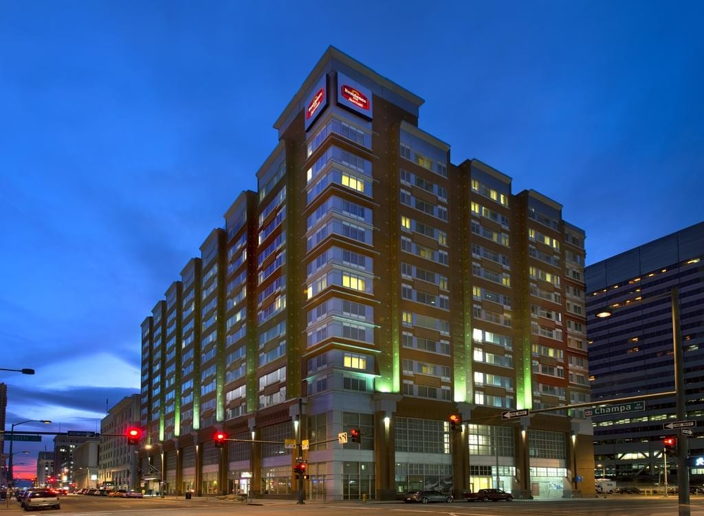 , Xenia Hotels & Resorts sells Residence Inn Denver City Center, Buzz travel | eTurboNews |Travel News