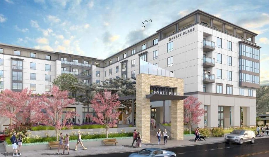 , Pasadena welcomes new Hyatt hotel, Buzz travel | eTurboNews |Travel News