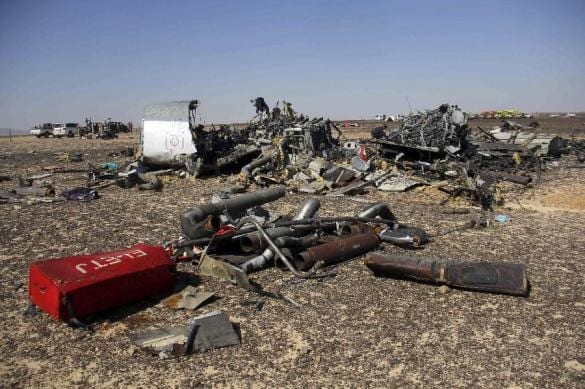 6 people killed in Democratic Republic of Congo plane crash