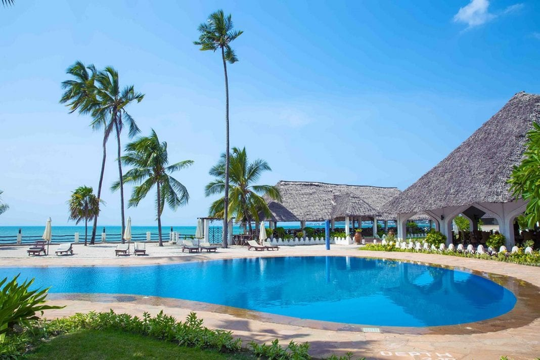 Dubai firm eyes tourist investments in Zanzibar