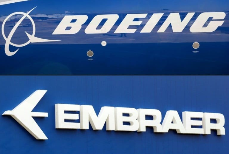 , Boeing and Embraer approve terms of strategic joint venture, Buzz travel | eTurboNews |Travel News