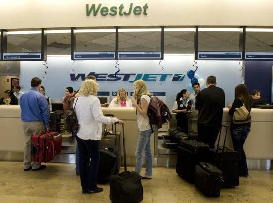 , WestJet sets new passenger record, Buzz travel | eTurboNews |Travel News