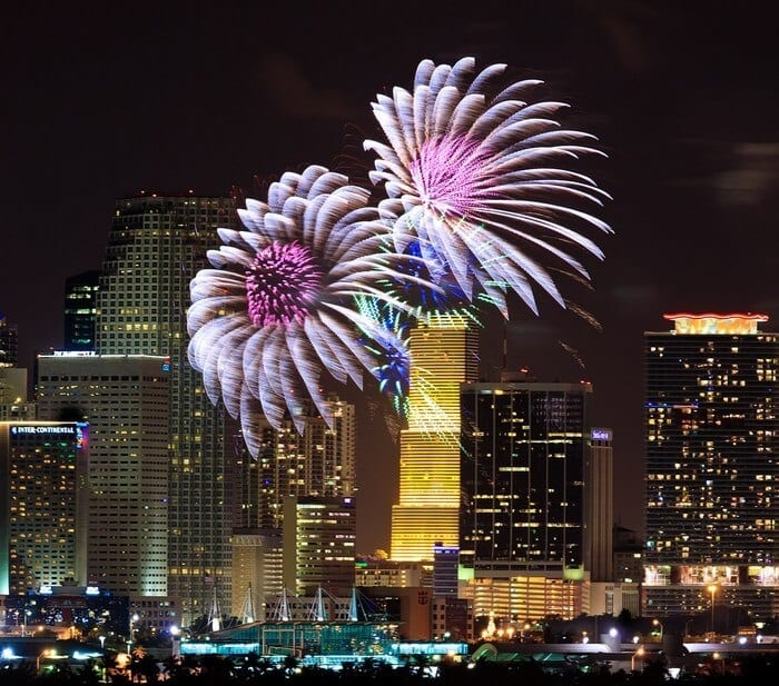World's priciest New Year's Eve destinations revealed