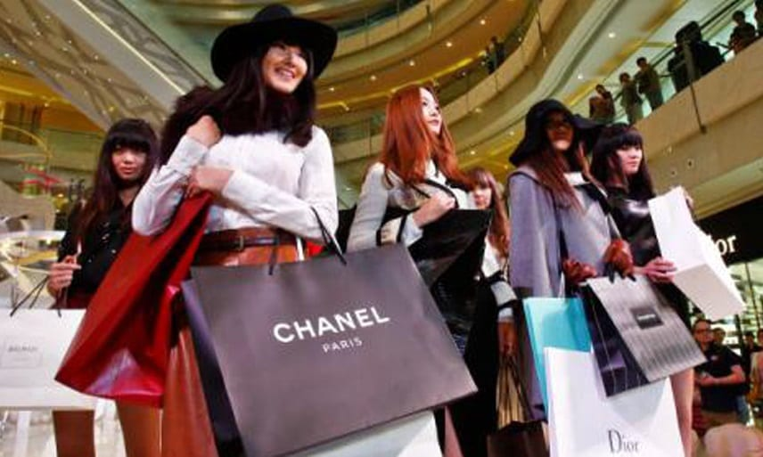 , Young, self-made and female: Chinese women spearheading global luxury spending, Buzz travel | eTurboNews |Travel News