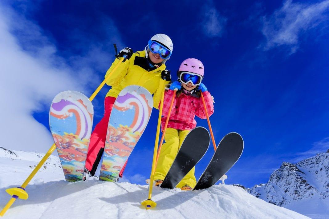 10 Best Ski Towns in America named