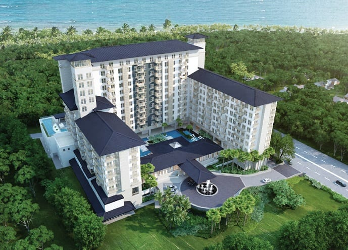 Dusit International launches exclusive island retreat in Philippines