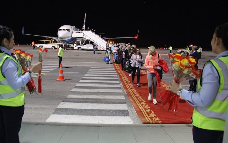 Ras Al Khaimah: More European tourists with new Poland flights
