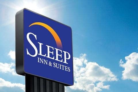 Sleep Inn hotel brand continues its expansion