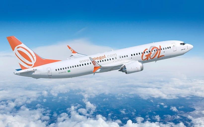 Brazil's GOL airline accelerates fleet renewal