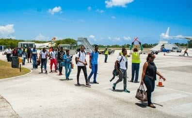 Cayman Islands: Incredible growth in arrivals in 2018