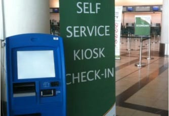IATA's Self Check-in Initiative implemented at Addis Ababa airport