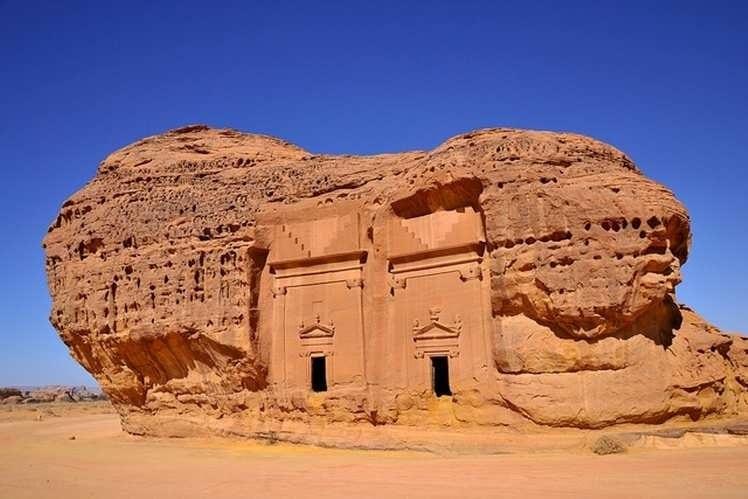 , Tourism development comes to Saudi Arabian UNESCO World Heritage Site city, Buzz travel | eTurboNews |Travel News