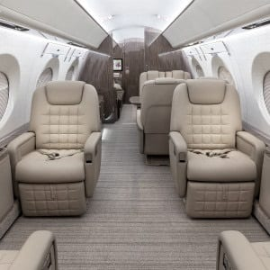 , Qatar Airways welcomes its first ultra-modern state-of-the-art executive jet, Buzz travel | eTurboNews |Travel News