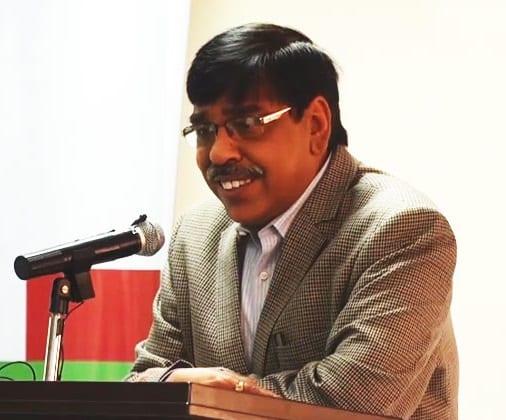 India's new Tourism Secretary addresses Indian Association of Tour Operators