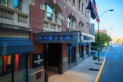 , Historic Des Moines hotel reimagined with modern nod to its storied past, Buzz travel | eTurboNews |Travel News