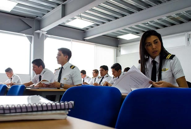 , Airbus ready to roll out Pilot Cadet Training, Buzz travel | eTurboNews |Travel News