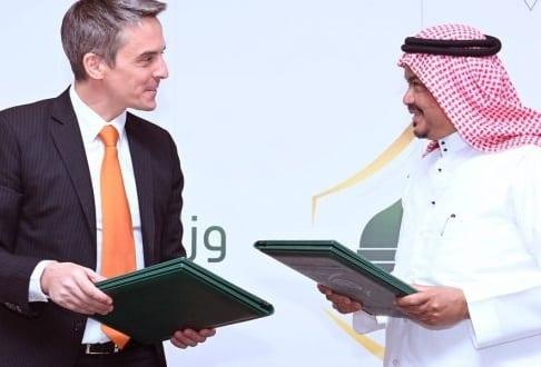 Agoda supports Saudi Arabia's Vision 2030