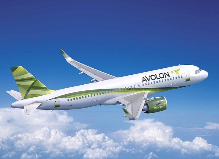 Avolon orders 100 aircraft from Airbus