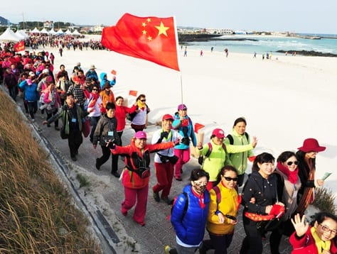 , Island trips for Chinese tourists on course for sustained growth, Buzz travel | eTurboNews |Travel News
