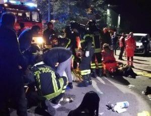 , 6 killed, 120 injured in Italian nightclub stampede, Buzz travel   eTurboNews  Travel News