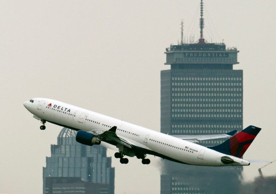 , Delta Air Lines adds more key markets for Boston customers, Buzz travel | eTurboNews |Travel News