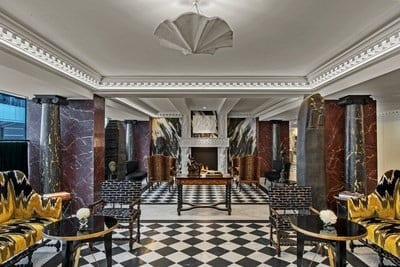 Hôtel de Berri celebrates 'Art De Vivre' in the City of Light