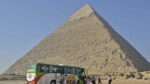 , 2 Vietnamese tourists killed, 12 wounded in Giza tour bus bombing, Buzz travel | eTurboNews |Travel News